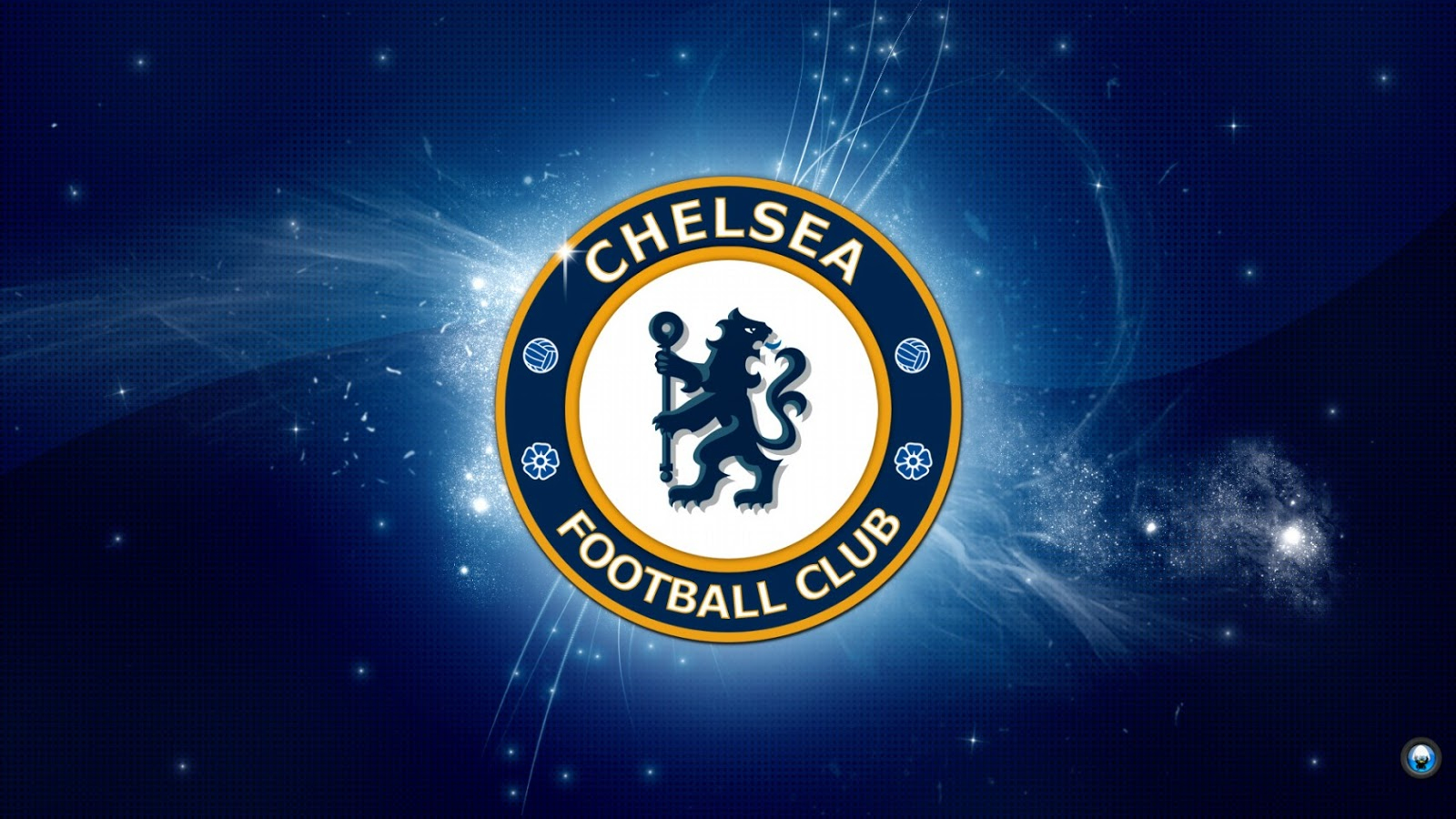 Chelsea FC Logo Wallpapers 2013 Christmas wallpaper 2013 1600x900