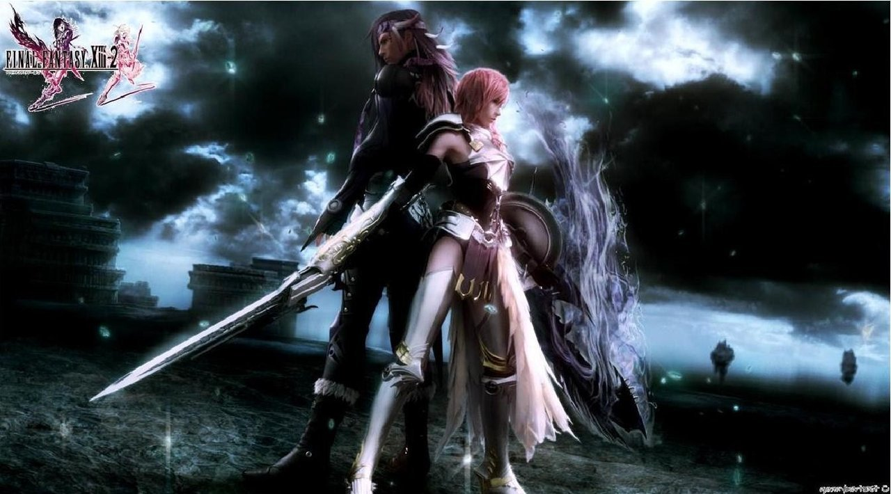 PSP Themes Wallpaper Final Fantasy PSP wallpaper   Final Fantasy 1280x710