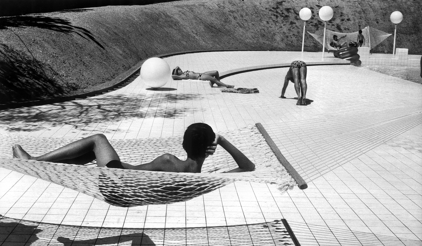Martine Franck shines at Fondation Henri Cartier Bresson Wallpaper 1680x981