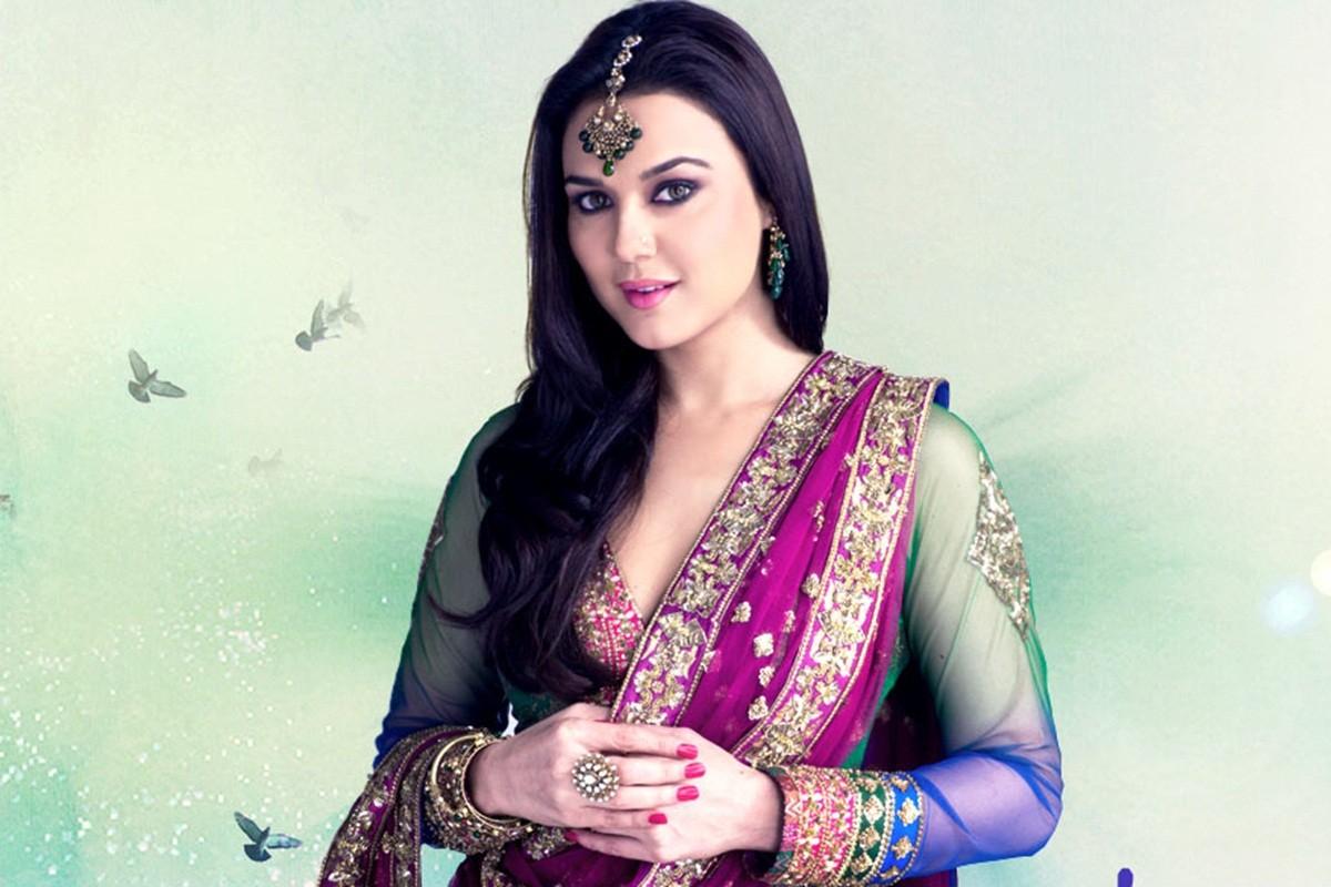 Preity Zinta Wallpaper 4   1200 X 800 stmednet 1200x800