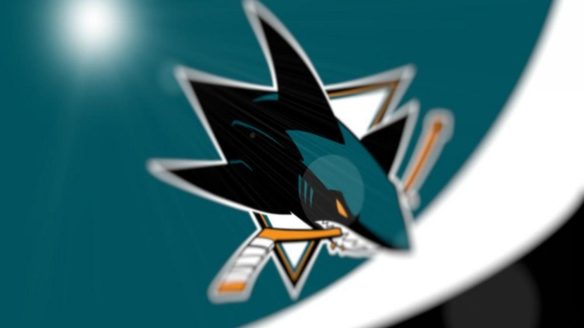 48 San Jose Sharks Hd Wallpaper On Wallpapersafari