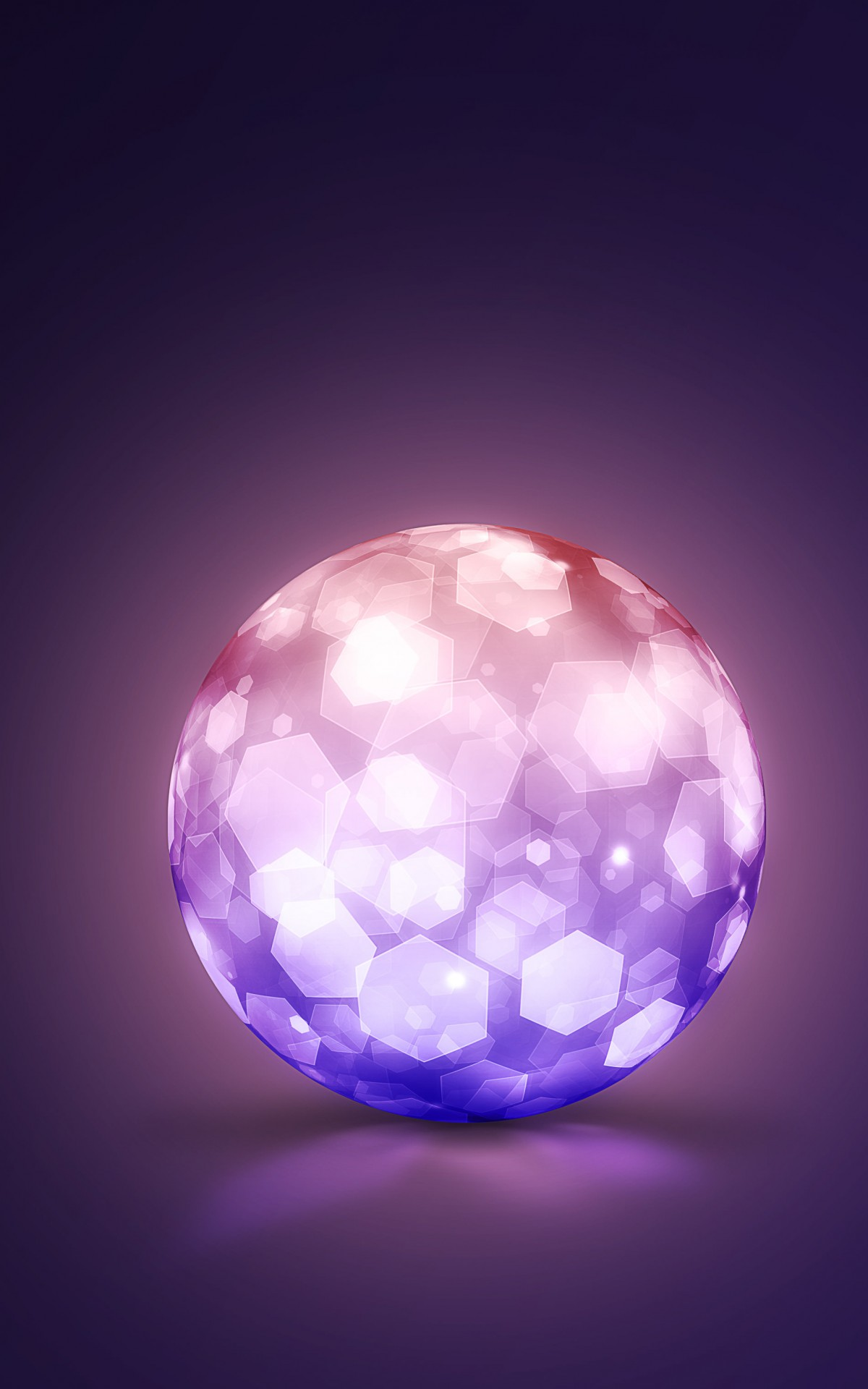 Lightning Ball HD wallpaper for Kindle Fire HDX   HDwallpapersnet 1200x1920