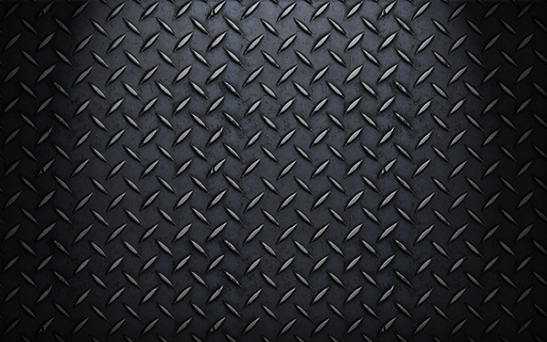 Full HD Wallpapers Backgrounds Industrial Metallic Black 600x375