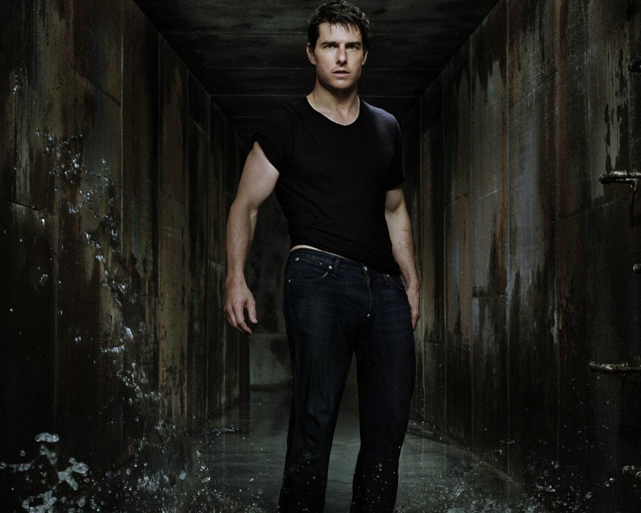 Tom Cruise HD Desktop Wallpapers 7wallpapersnet 1280x1024