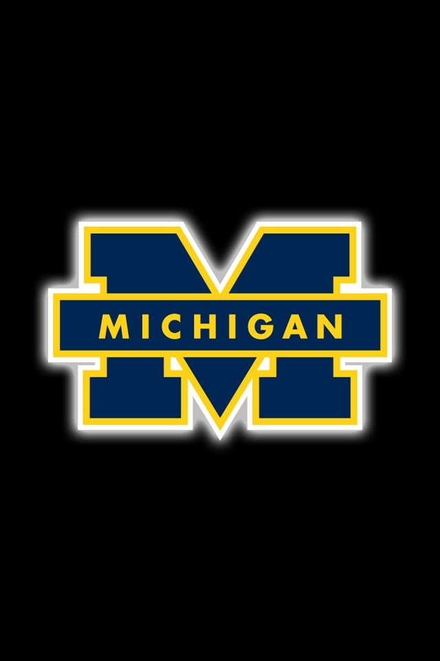 Michigan Wolverines 640x960