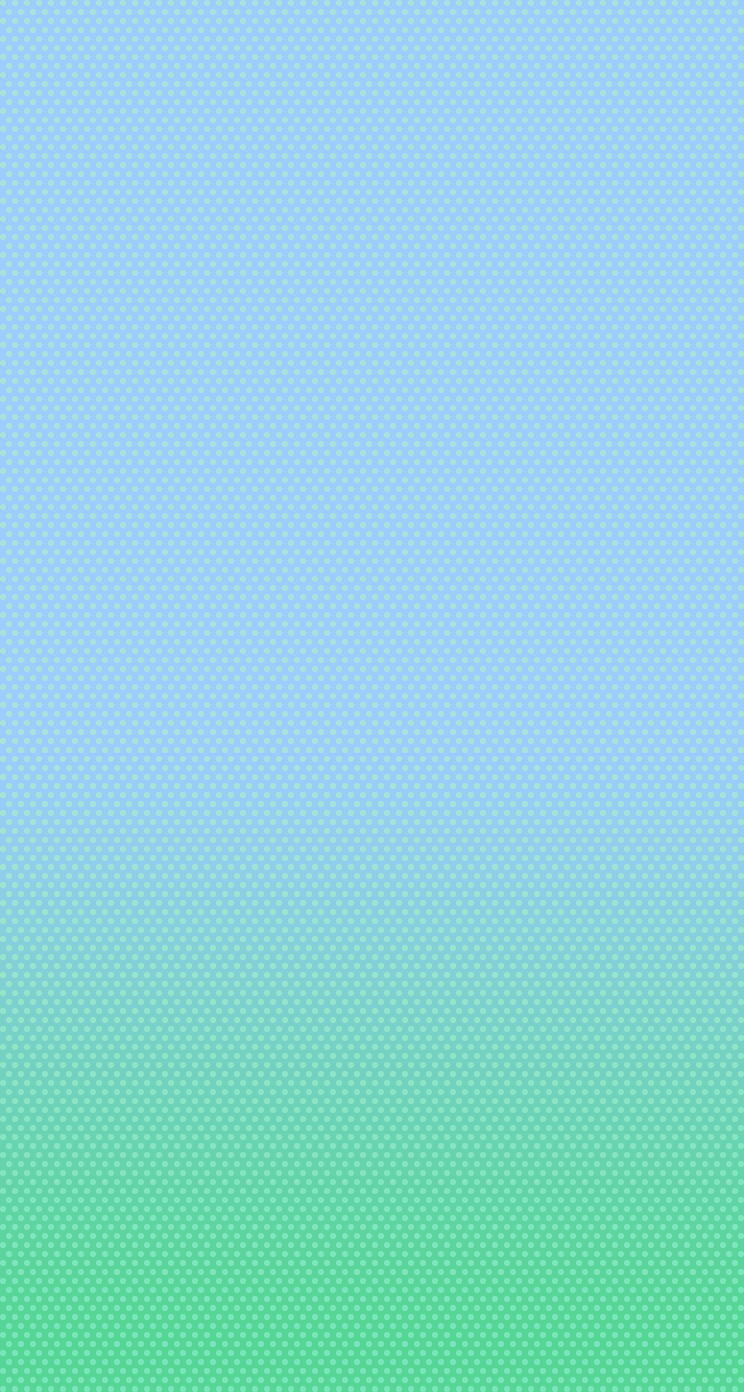 Light blue and light green background