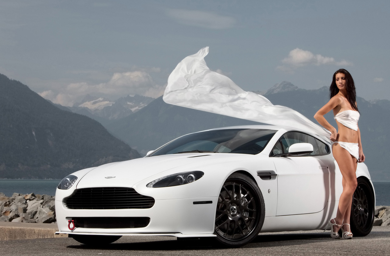 This car which takes its design from an English mountain range is 1280x839