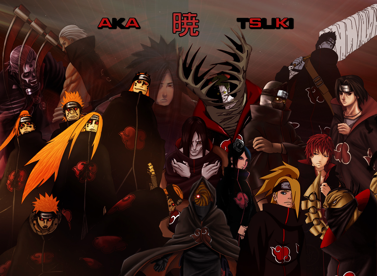 Awesome Naruto Wallpapers   Naruto Photo 9722779 1280x937