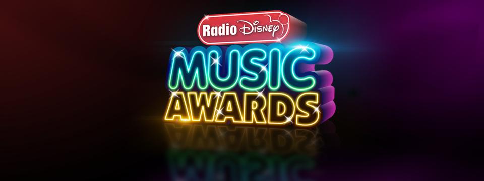 Radio Disney Music Awards 2017 960x360