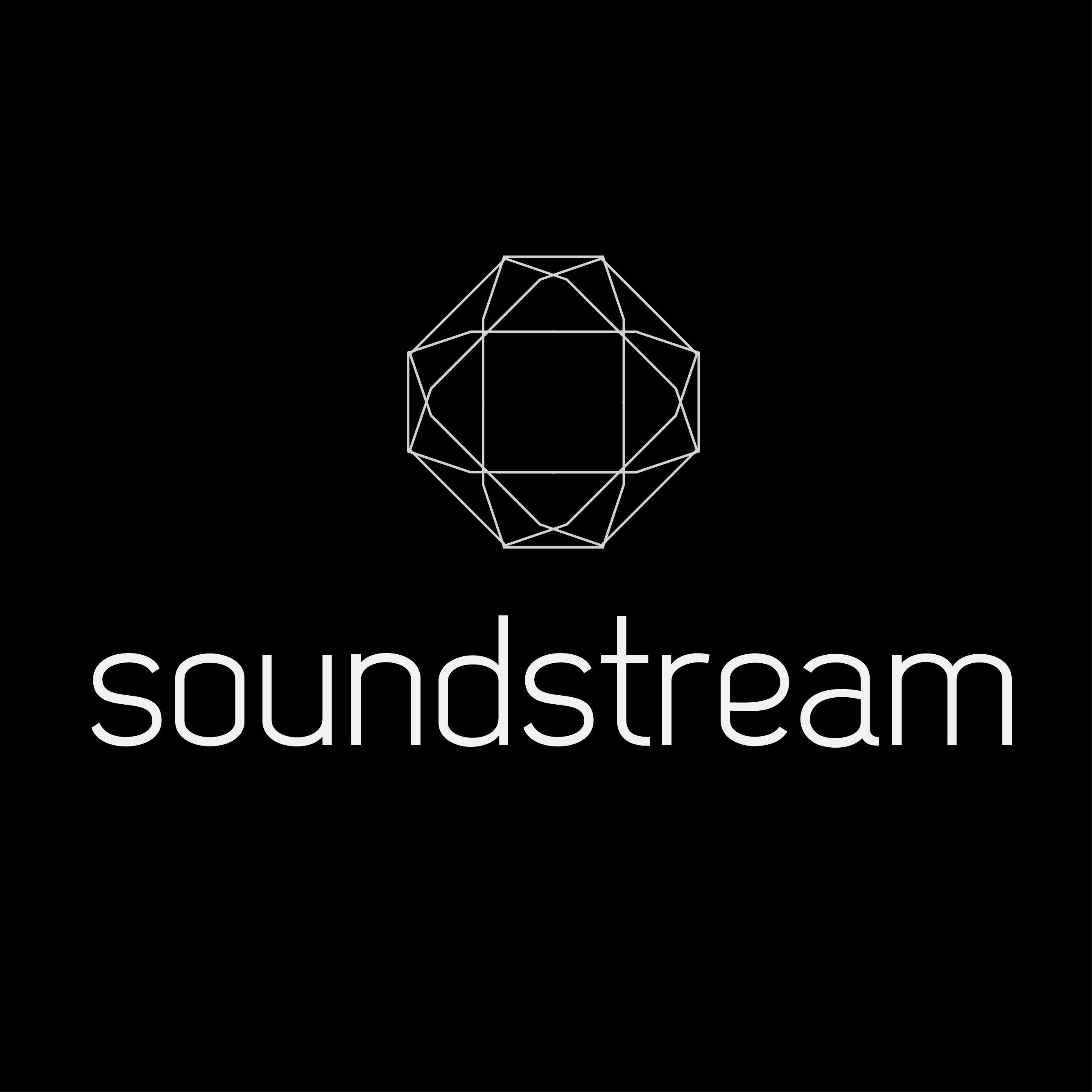 Soundstream Logo Logos design Branding Logos 2667x2667