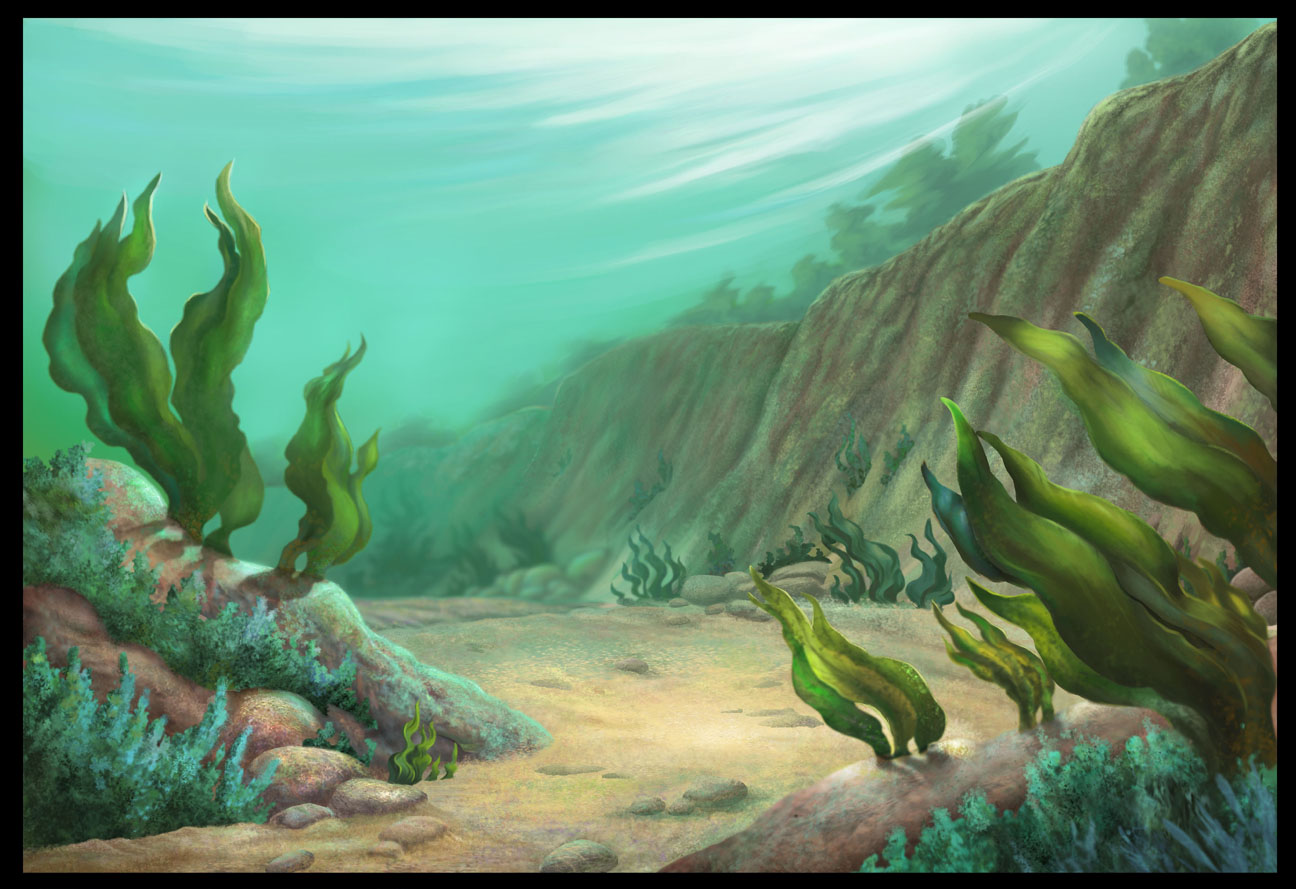 Animation Backgrounds David Rabbitte 1296x889