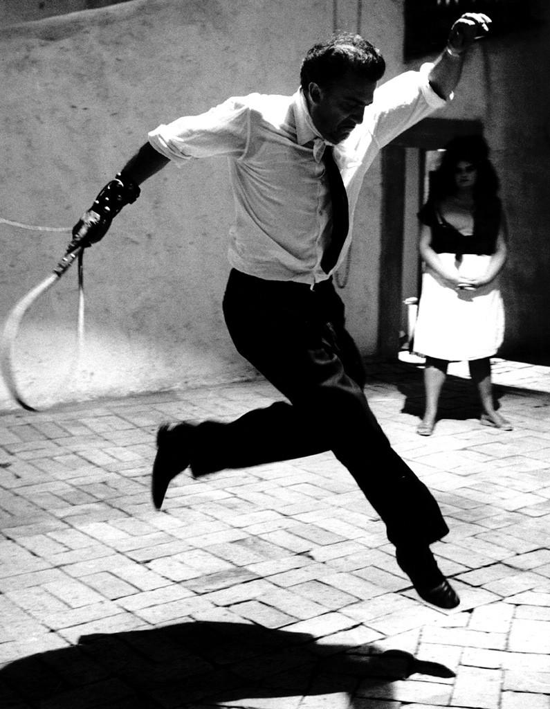 Federico Fellini photo 11 of 14 pics wallpaper   photo 361261 795x1024