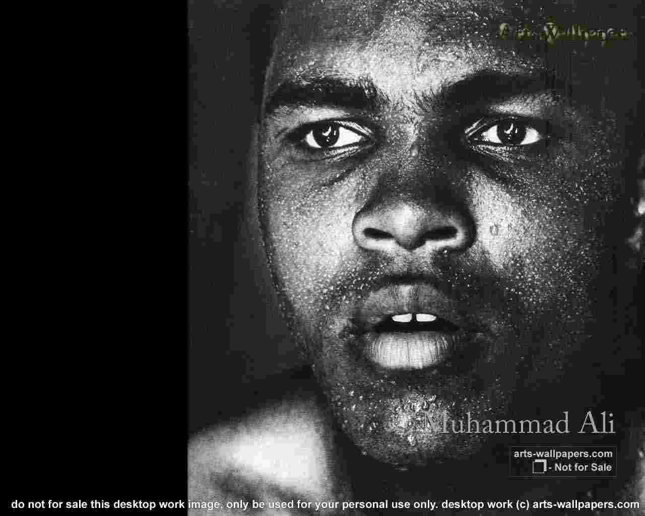 Muhammad Ali Wallpaper 1920x1080 1280x1024