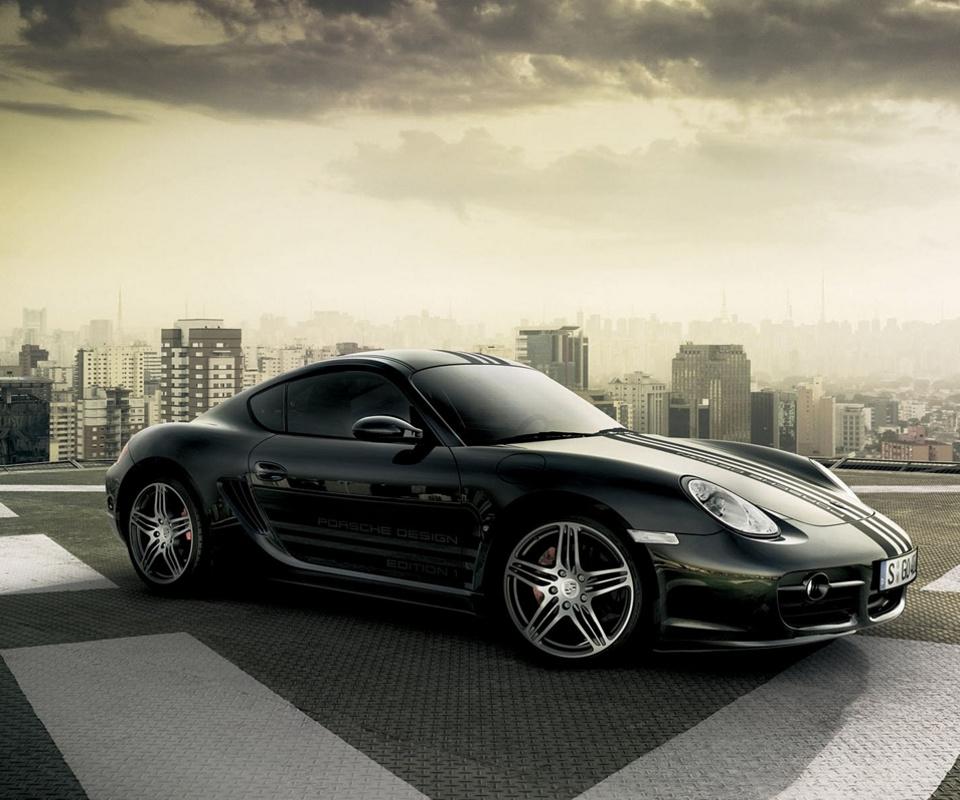 Porsche Logo Wallpaper: Porsche Screensavers And Wallpaper