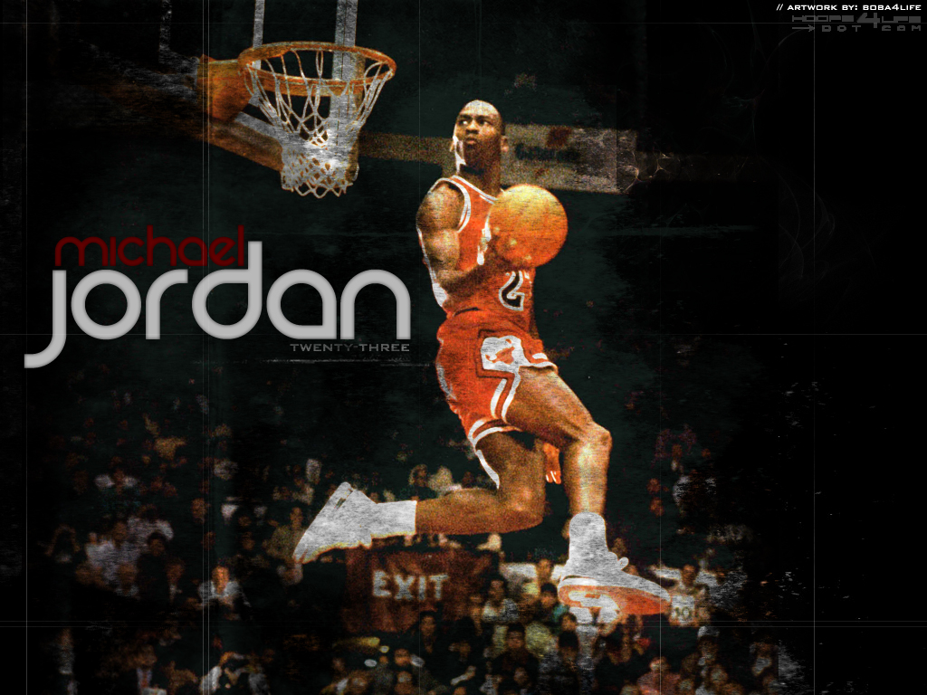 73 Michael Jordan Free Wallpaper On Wallpapersafari