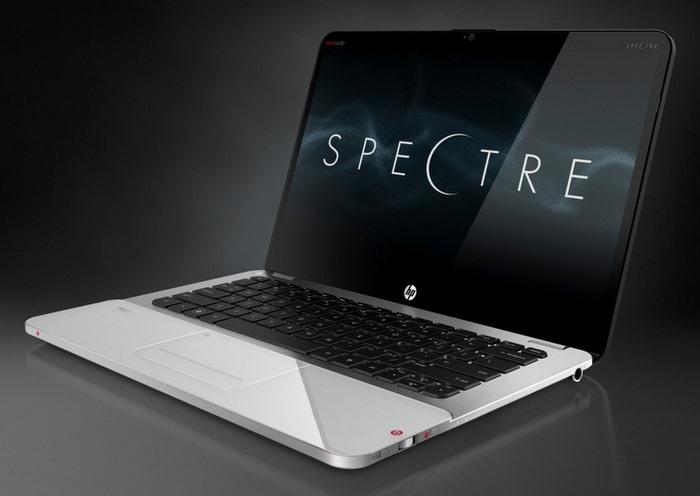 HP Envy 14 Spectre Wallpaper 700x496