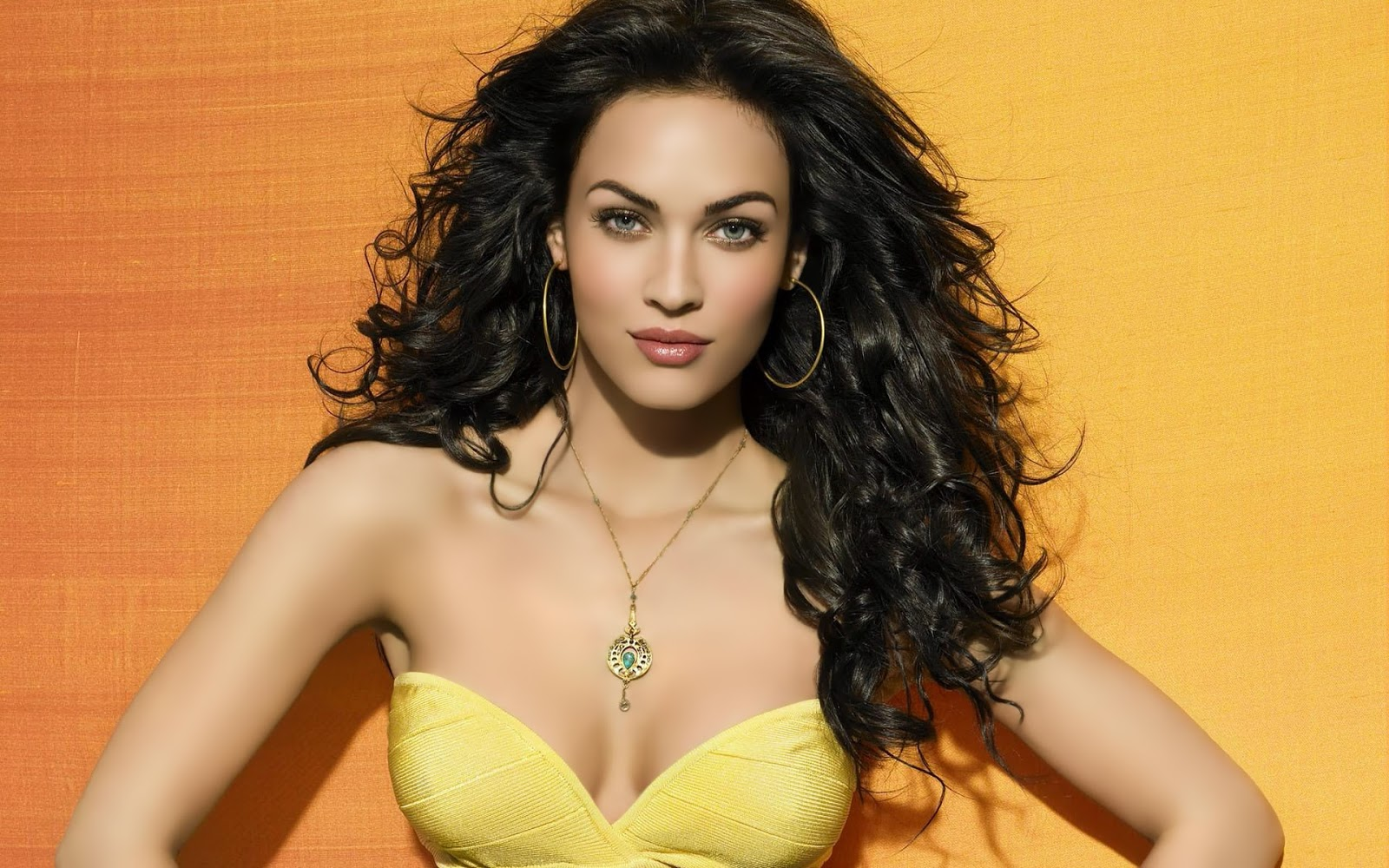 Chatter Busy Megan Fox Hd Wallpapers 1600x1000