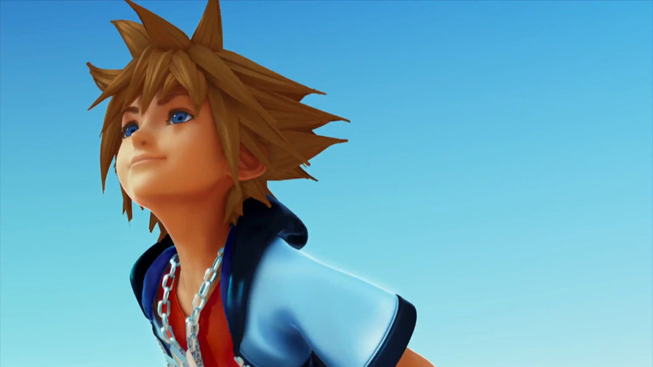 Kingdom Hearts III will feature various theme park like attractions 1280x720