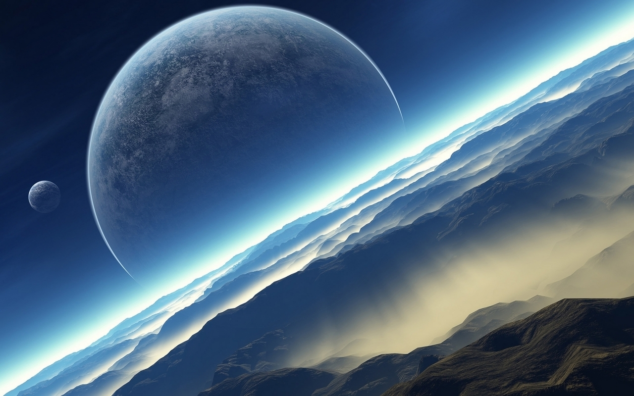 space wallpapers 13 1280x800