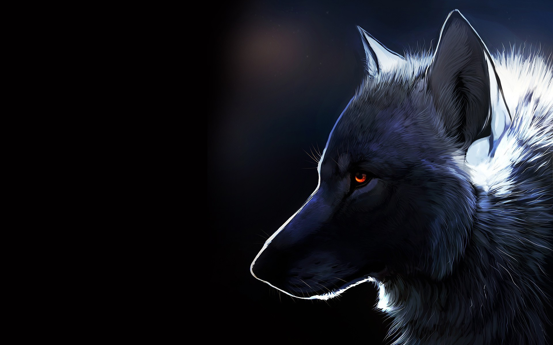 Wolf Wallpapers HD Pictures One HD Wallpaper Pictures 1920x1200