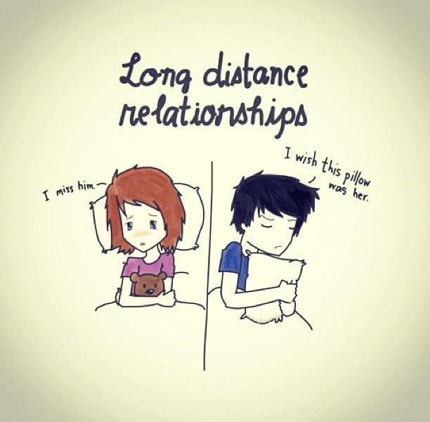 21 Best Long Distance Relationship Quotes WeNeedFun 612x600