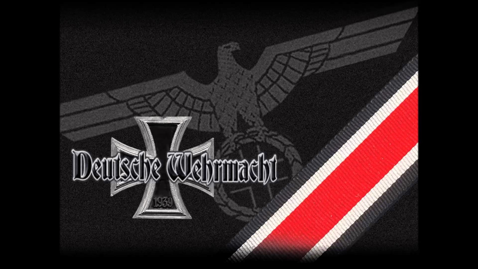 Wehrmacht Wallpapers 73 images 1920x1080