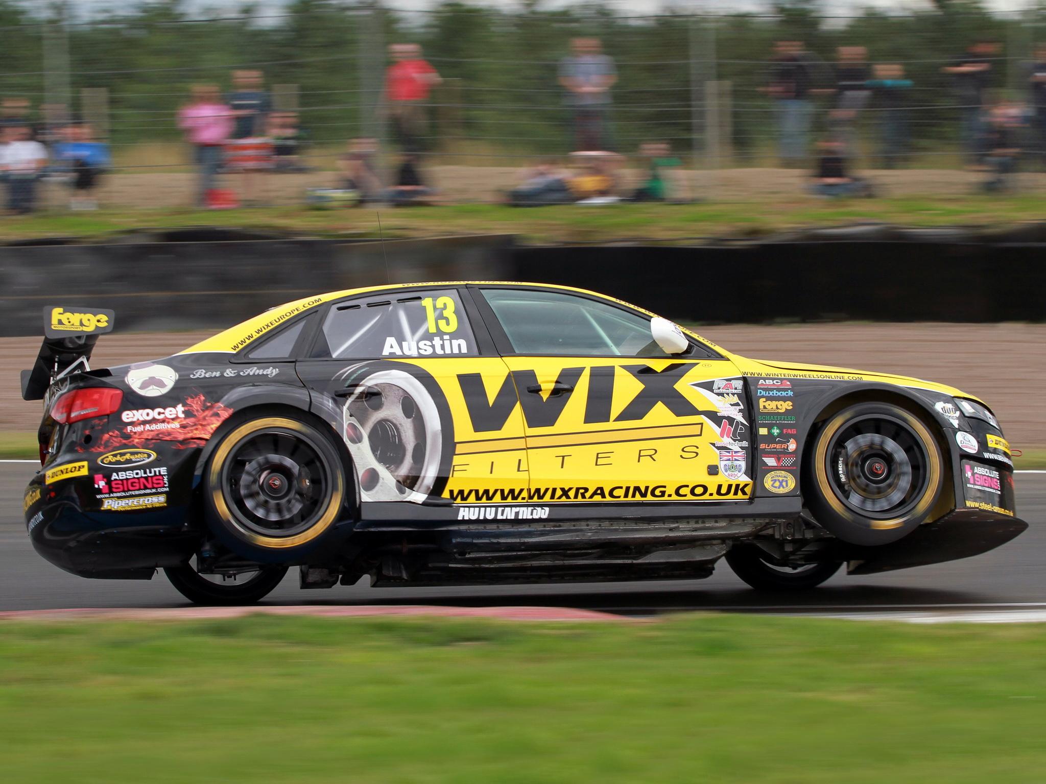 2011 Audi A4 BTCC race racing a 4 g wallpaper 2048x1536 187837 2048x1536