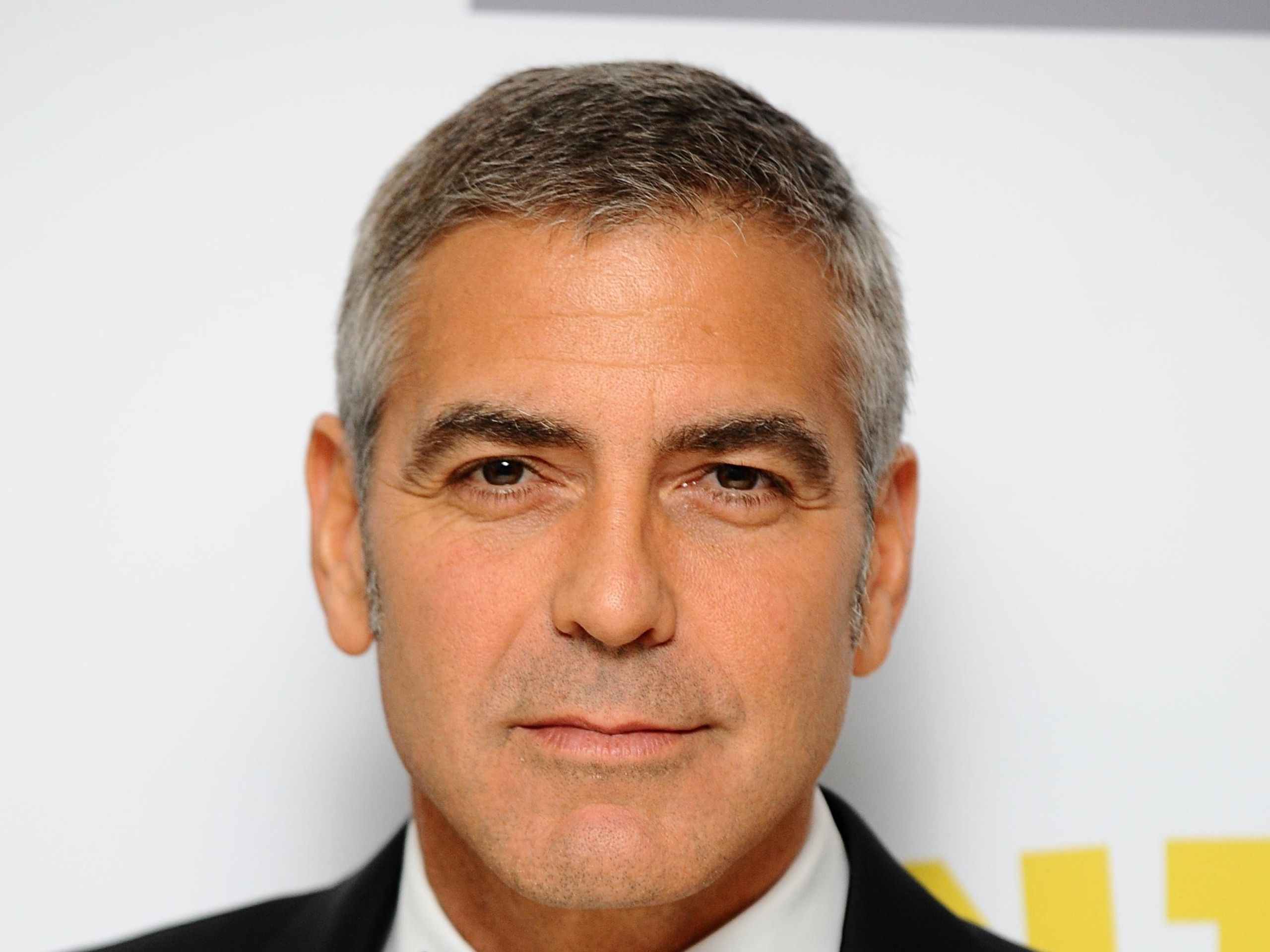 George Clooney Desktop Wallpapers for HD Widescreen and 2560x1920