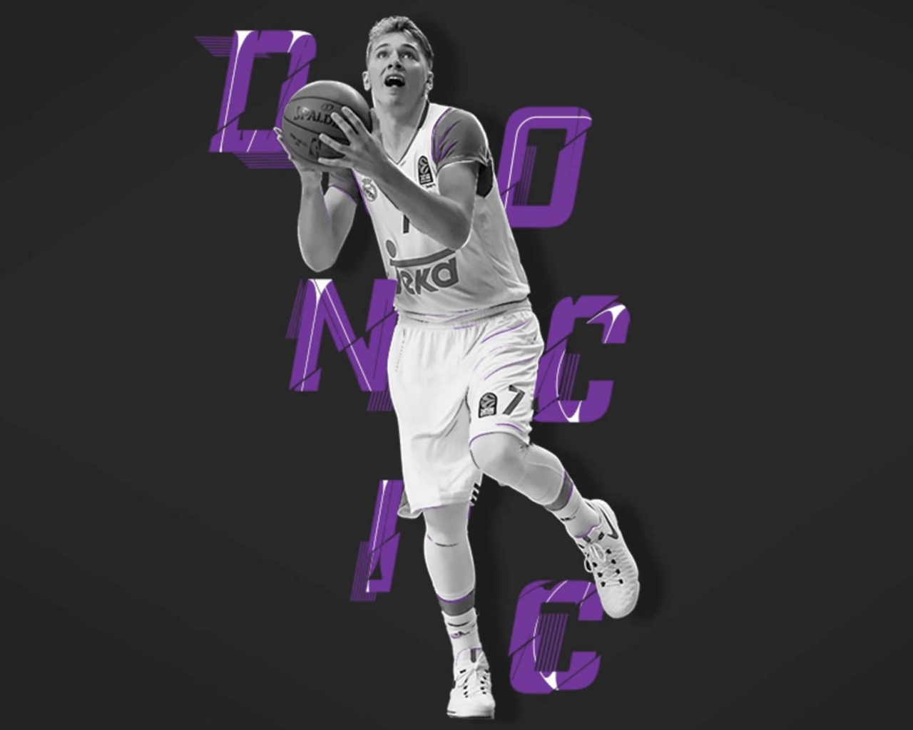 download Get to Know Luka Doncic Sacramento Kings [2340x1270 1280x1024