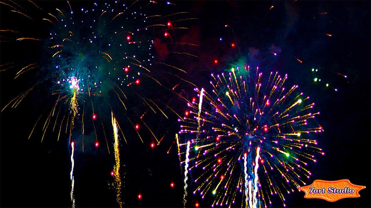 Firework Wallpapers Screensavers Wallpapersafari