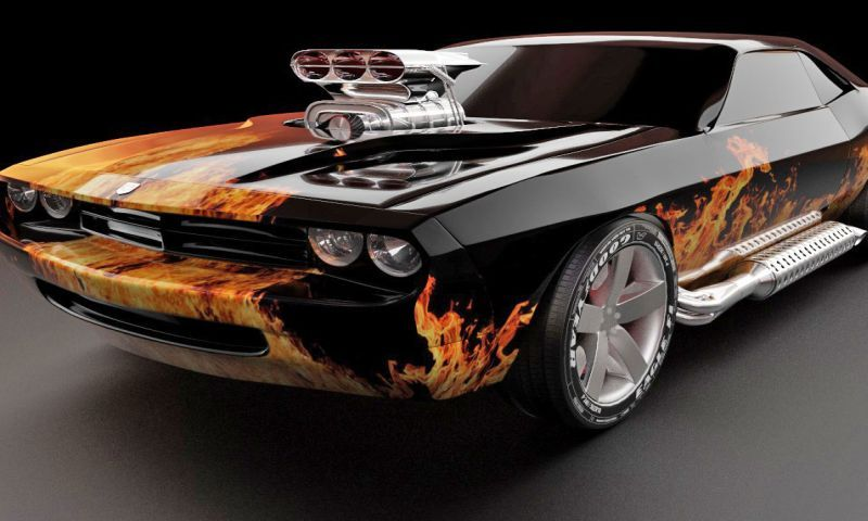 muscle car wallpaper muscle cars cars cars wallpapers for 800x480