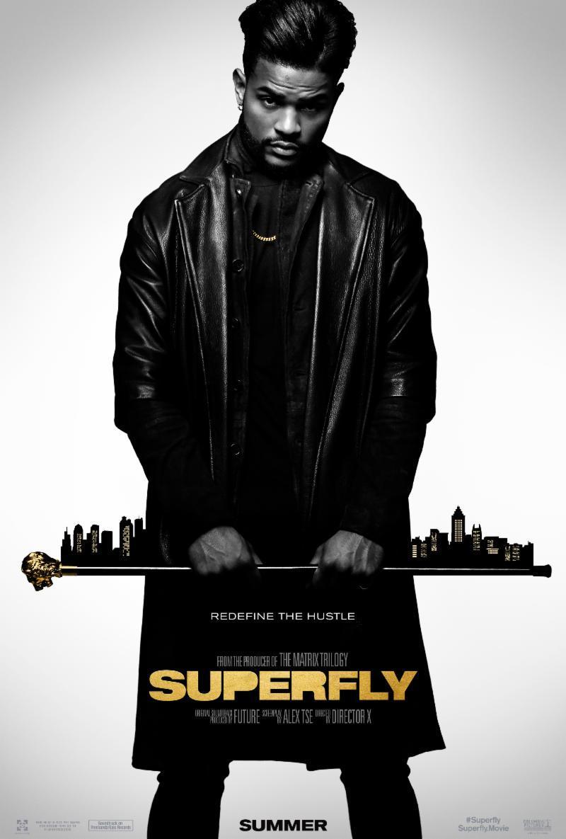 SuperFly 2018   Photo Gallery   IMDb 800x1185