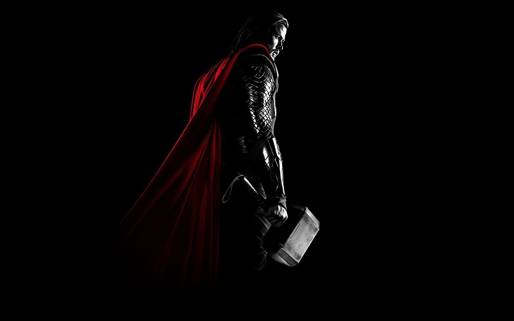 Thor Widescreen Movie Poster HD Wallpaper   Stylish HD Wallpapers 1680x1050