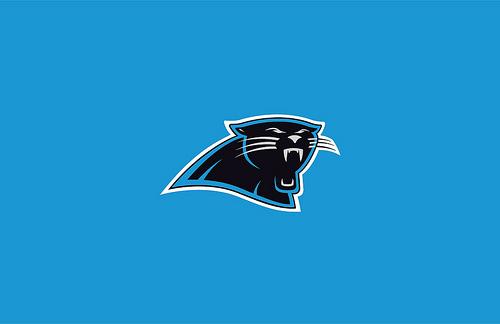 Carolina Panthers Logo Desktop Background Flickr   Photo Sharing 500x324