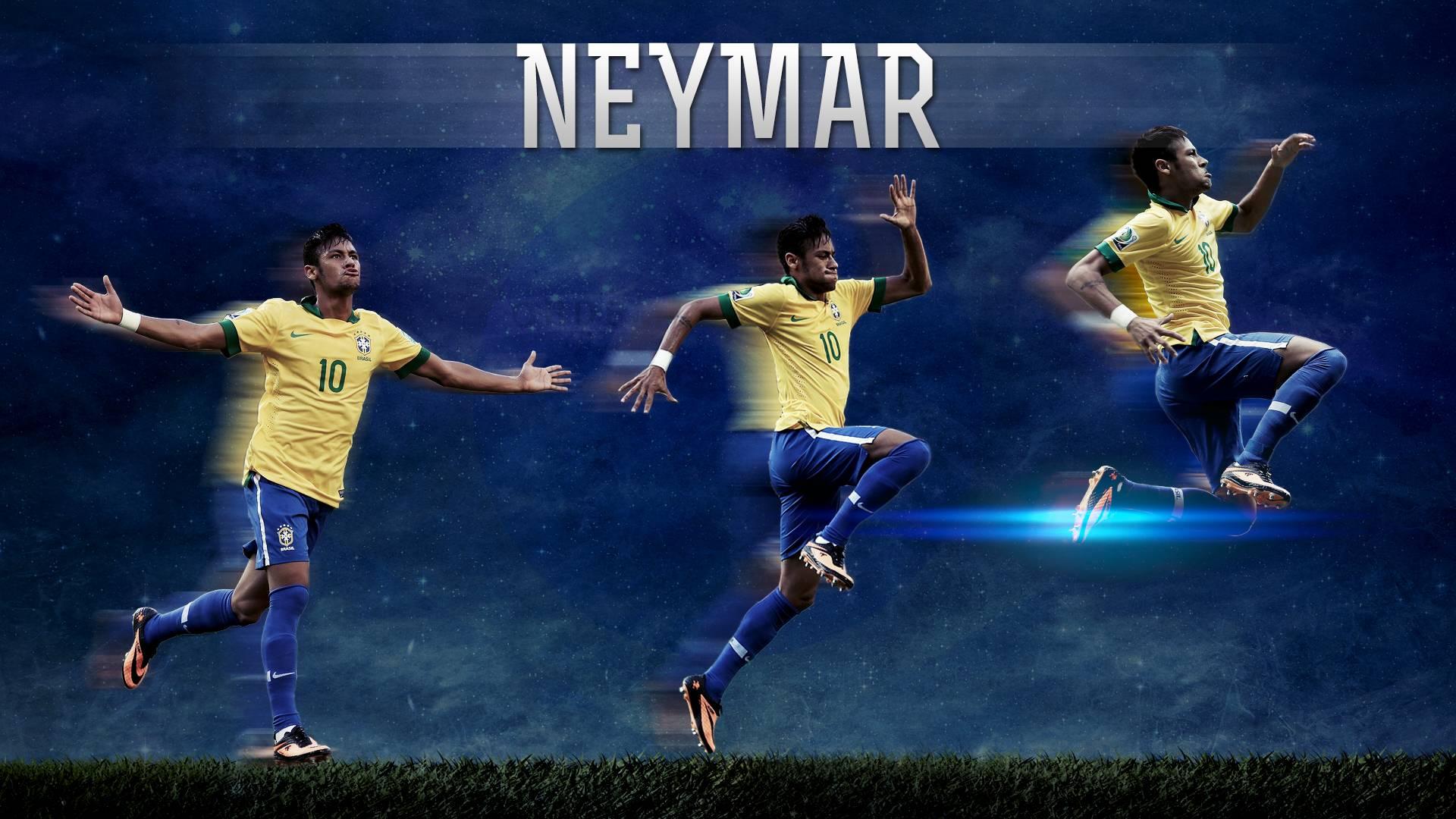 49+ Neymar Jr Wallpaper HD on WallpaperSafari
