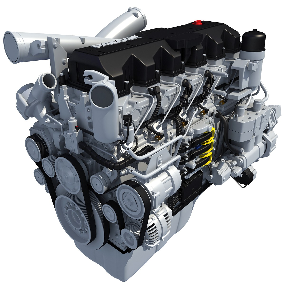 Related Wallpapers Home Heavy Duty Engines Paccar Mx Truck Engine 1200x1200