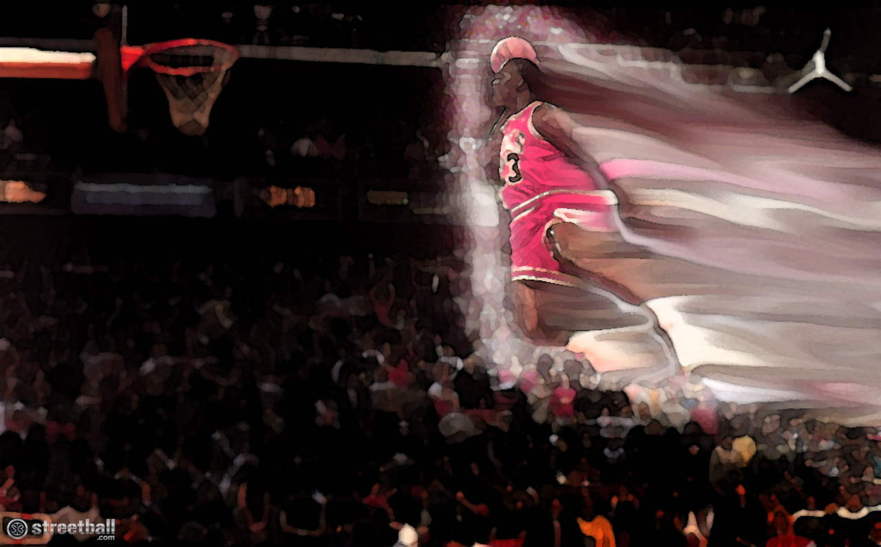 Pics Photos   Michael Jordan Slam Dunk Best Hd Wallpaper 1280x795