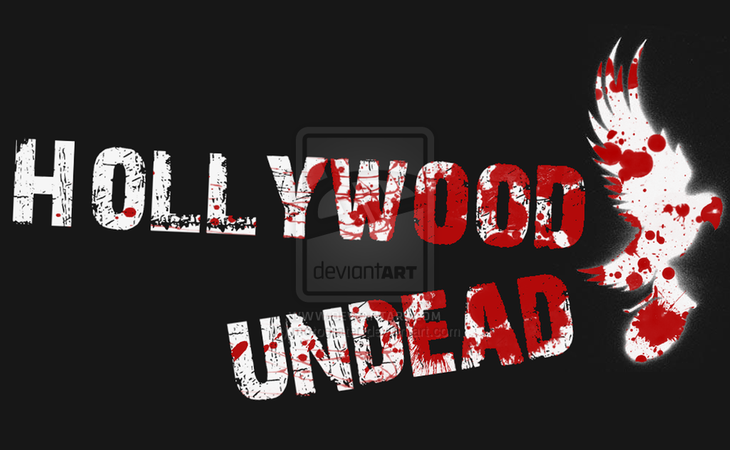 Hollywood Undead Wallpaper by motograter 1024x632