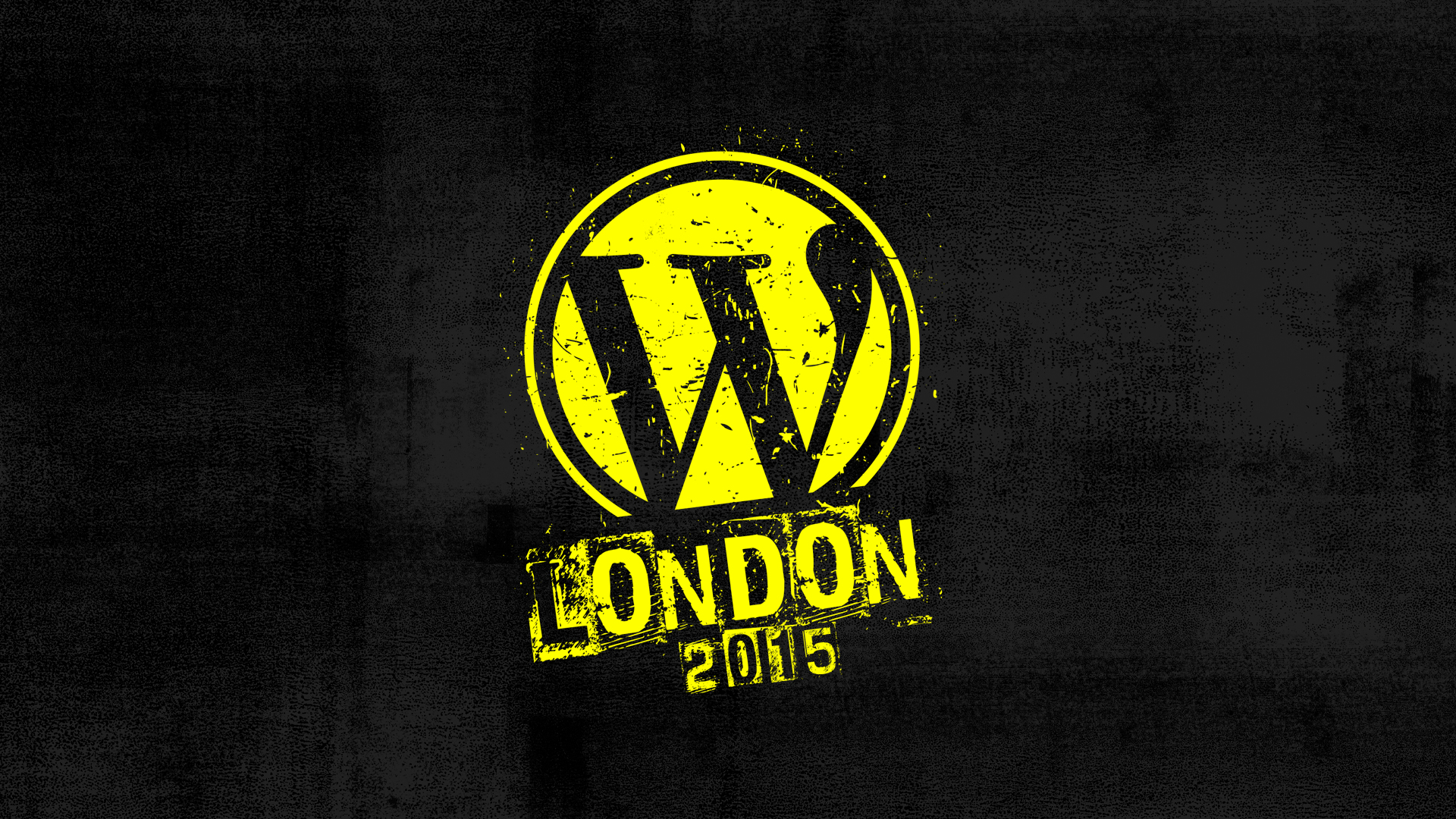 Wapuunk Wallpapers and More WordCamp London 1920x1080