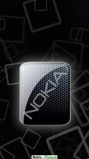 Nokia logo wallpaper Mobile Wallpaper Details 360x640