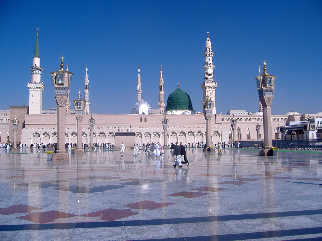 Beautiful Masjid Wallpaper - WallpaperSafari