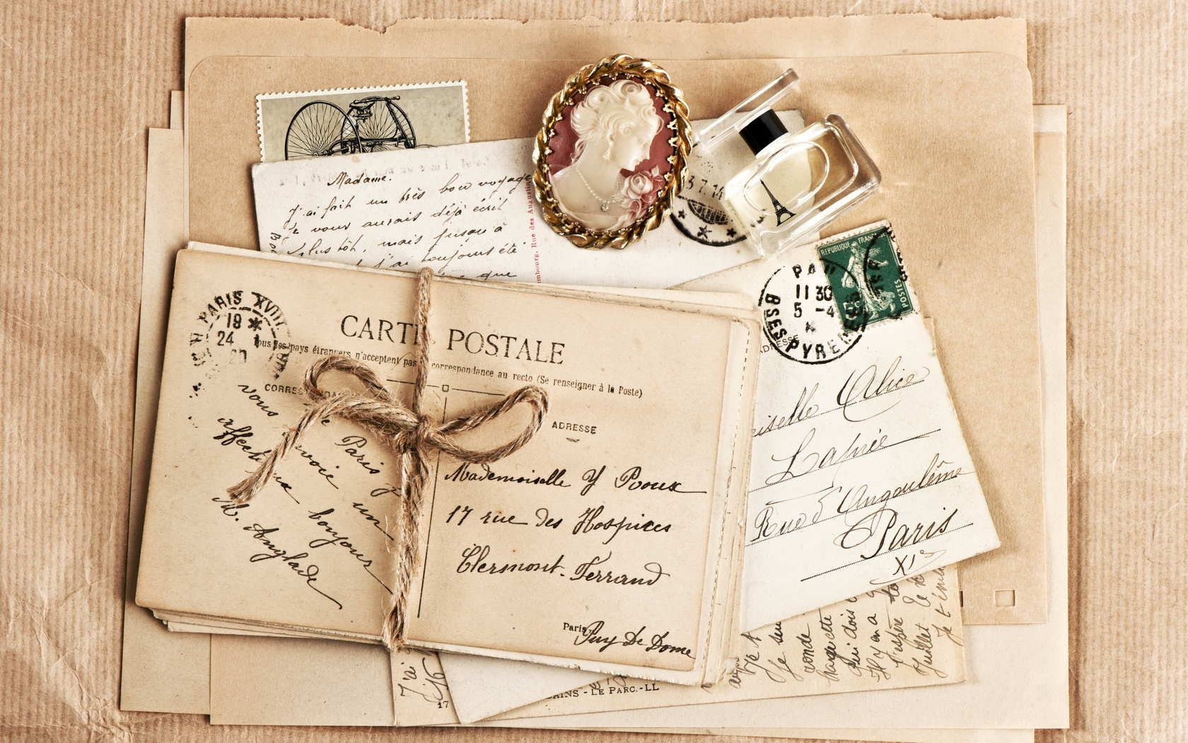 Old love letter wallpaper wallpapersafari - Y love letter wallpaper ...