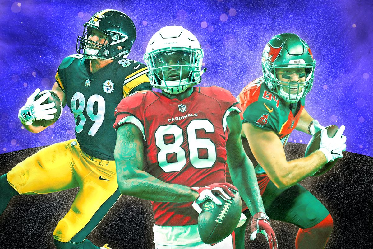 How to Navigate Fantasy Footballs Tight End Crisis   The Ringer 1200x800