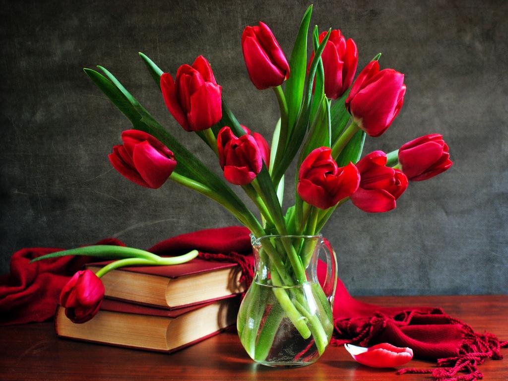 Flower Bouquet Wallpaper - WallpaperSafari