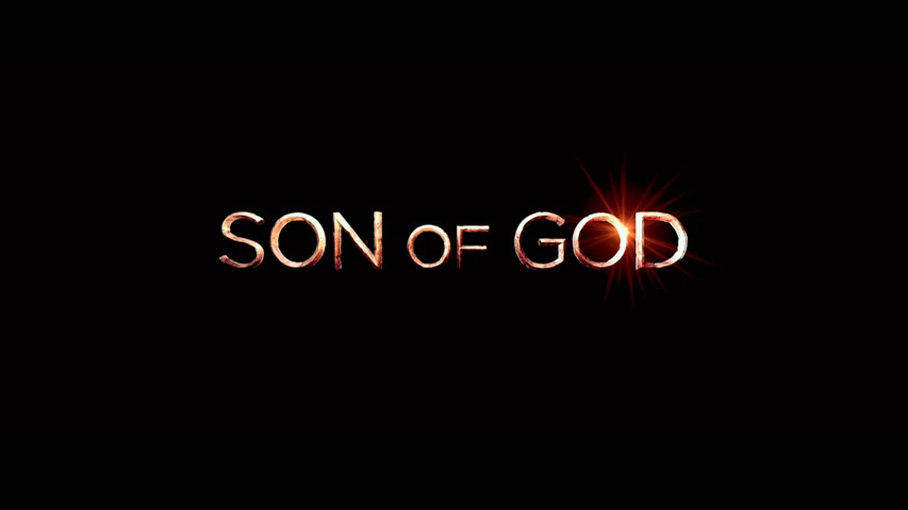 To download click on Son of God Wallpaper then choose save image as 1280x720