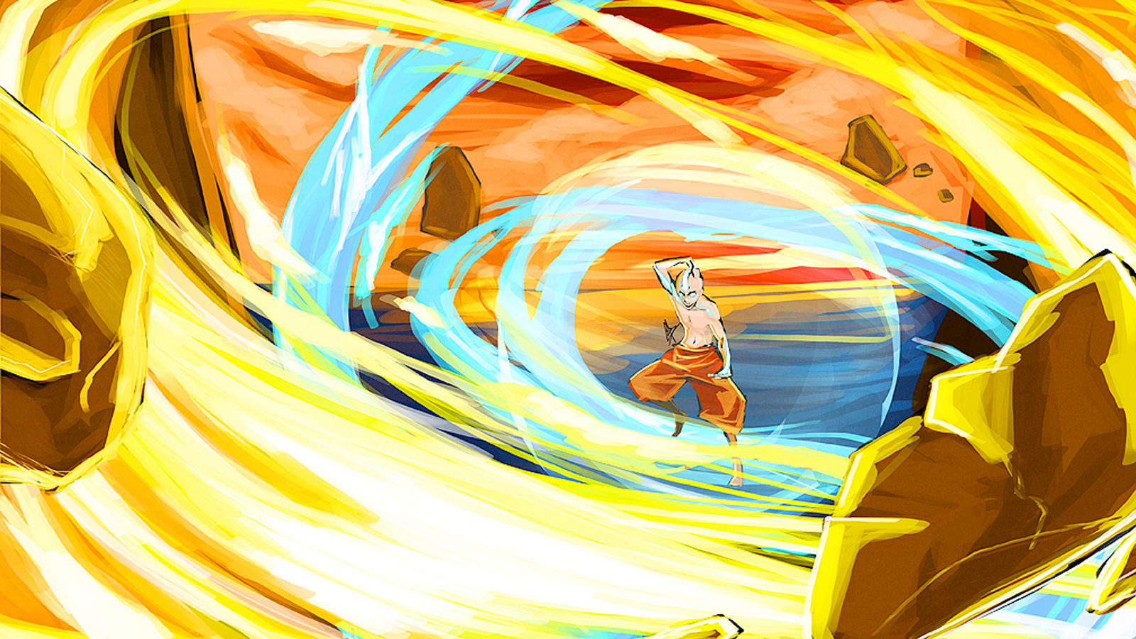Free download Aang avatar State Avatar The Last Airbender ...