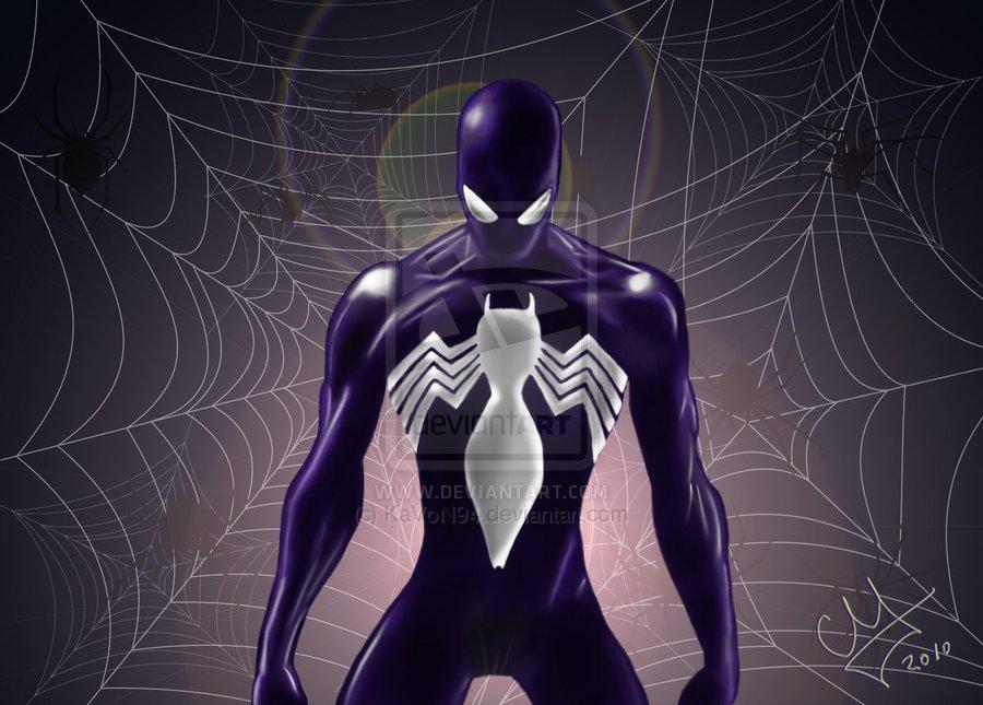 смело картинки человек паук симбиот сосновые шишки собирают