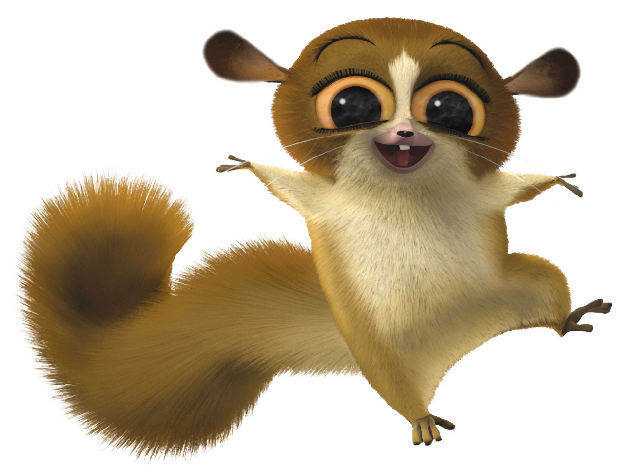 Cute Cartoon Character of Madagascar Madagascar Characters Pictures 1280x960