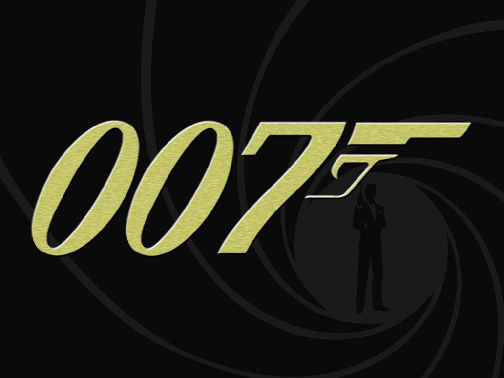 007 Logo Gold by Wolverine080976 1032x774