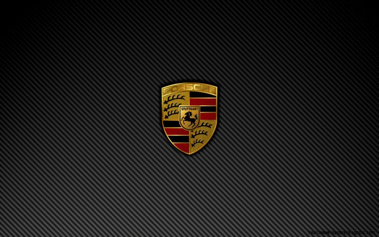 Porsche Logo Wallpaper Hd Wallpapers 1296x810